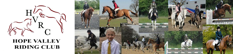 Hope Valley Riding Club